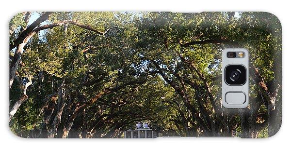 Oak Alley Plantation Galaxy Case