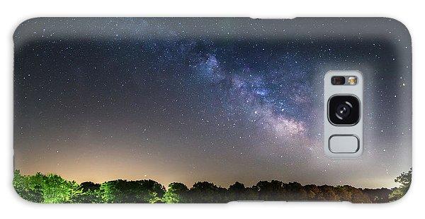 Oak Orchard Milky Way Galaxy Case