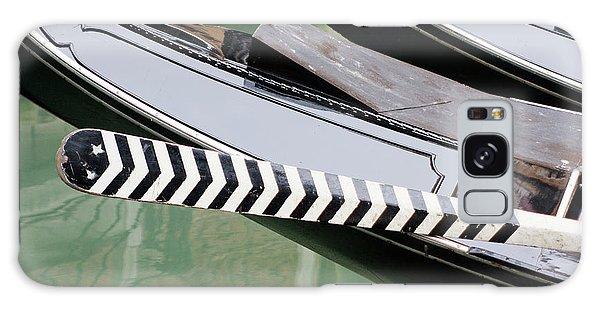 Oar Gondola Venice Galaxy Case