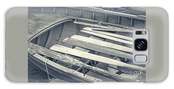 Oars Galaxy Case