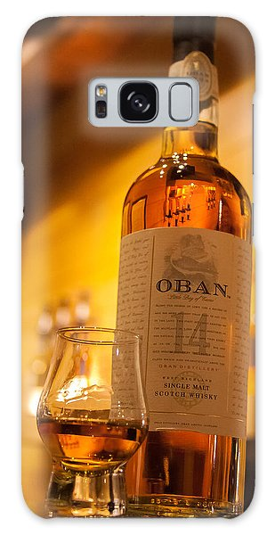 Oban Whisky Galaxy Case