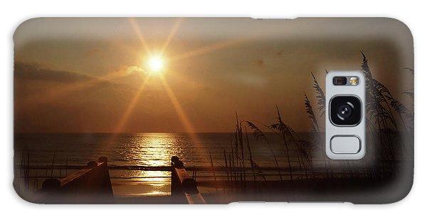 Obx Sunrise Galaxy Case