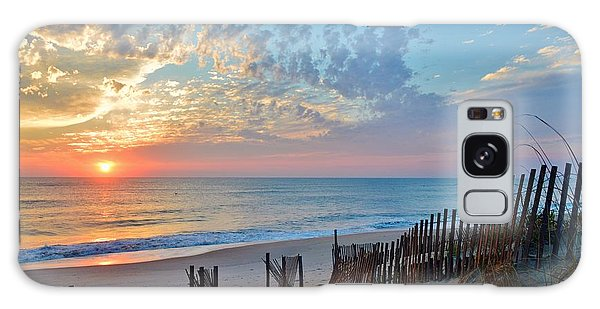 Obx Sunrise September 7 Galaxy Case