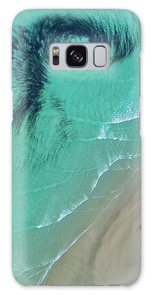 Ocean Art Galaxy Case