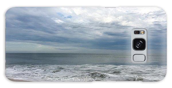Ocean Blue Galaxy Case