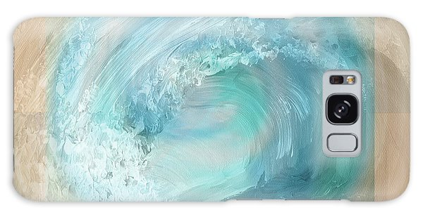 Ocean Earth Galaxy Case