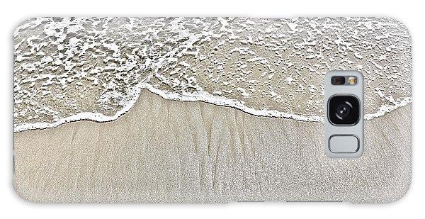 Ocean Lace Galaxy Case