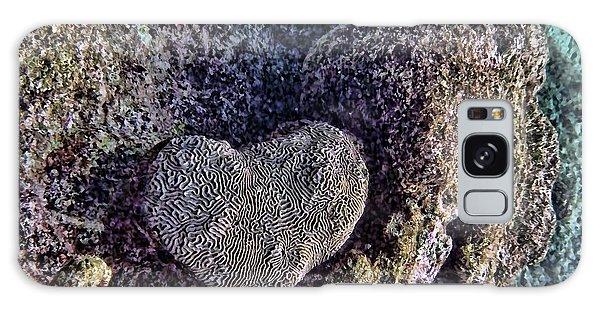 Ocean Love Galaxy Case