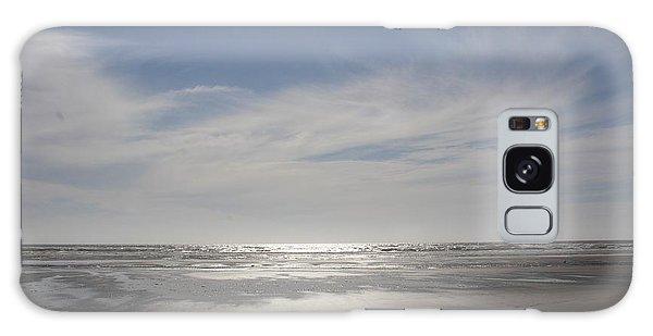 Ocean Shores Galaxy Case