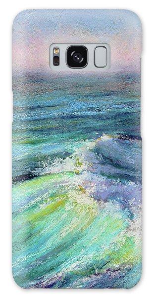 Ocean Symphony Galaxy Case