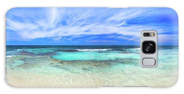 Ocean Tranquility, Yanchep Galaxy Case