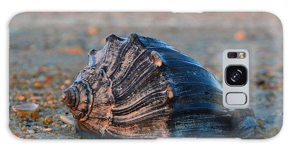 Ocean Treasures Galaxy Case