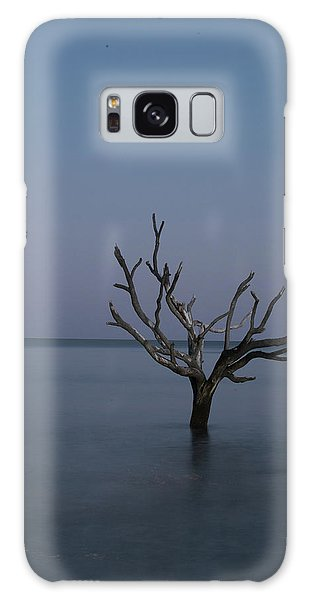 Ocean Tree Galaxy Case