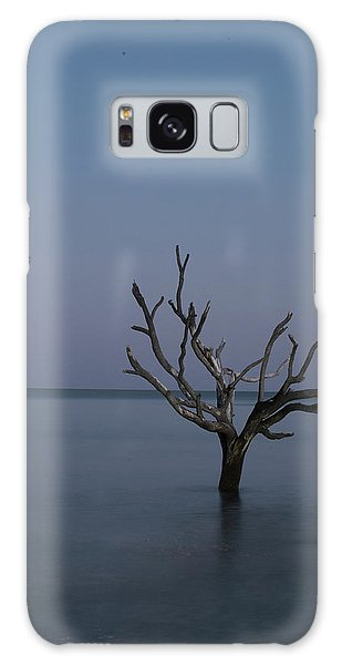Ocean Tree Galaxy Case