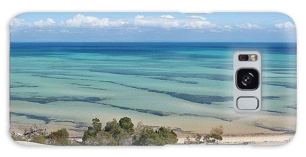 Ocean Views Galaxy Case