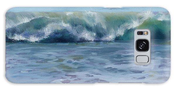 Ocean Zen Galaxy Case