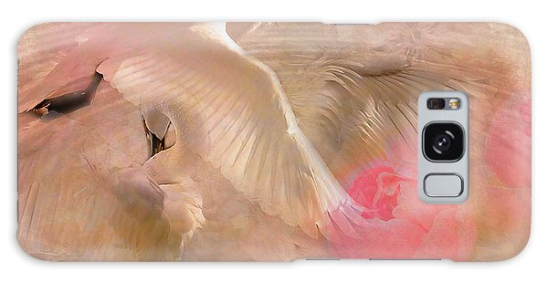 Ode To A Swan 2015 Galaxy Case