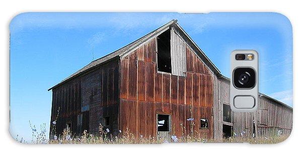 Odell Barn I Galaxy Case