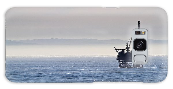 Offshore Oil Drilling Rig Galaxy Case