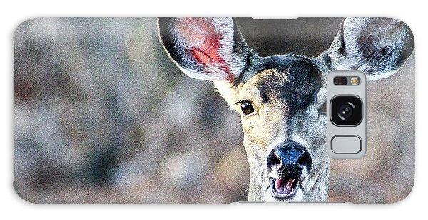 Oh, Deer Galaxy Case