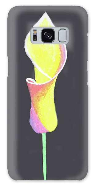 Oh Lily Galaxy Case by Cyrionna The Cyerial Artist