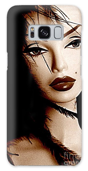 Oh What A Doll Galaxy Case