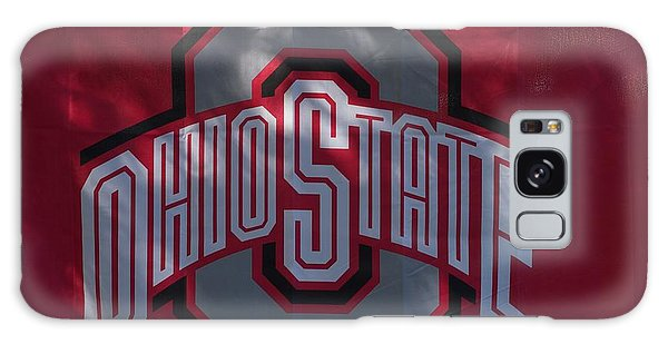 Ohio State Galaxy Case