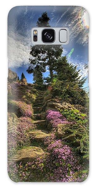 Ohme Gardens Galaxy Case