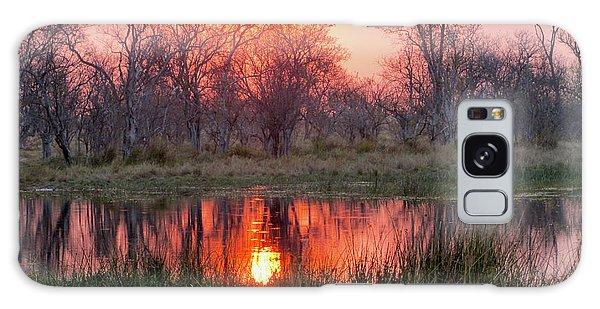 Okavango Delta Galaxy Case
