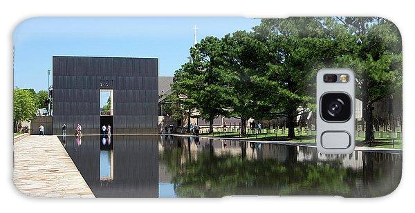 Oklahoma City National Memorial Bombing Galaxy Case