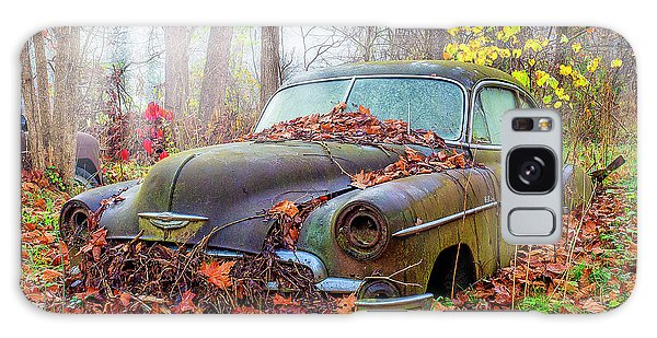 Ol' 49 Chevy Coupe Galaxy Case