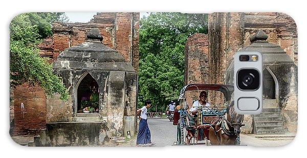 Old Bagan Galaxy Case