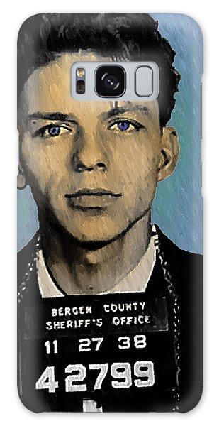 Old Blue Eyes - Frank Sinatra Galaxy Case