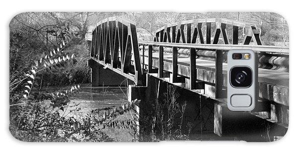 Old Bridge Galaxy Case