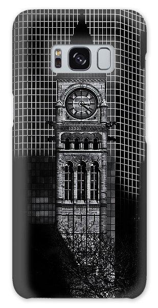 Old City Hall Toronto Canada No 1 Galaxy Case