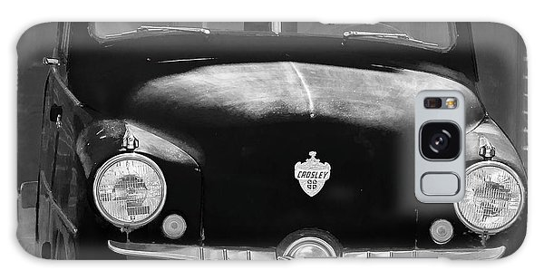 Old Crosley Motor Car Galaxy Case