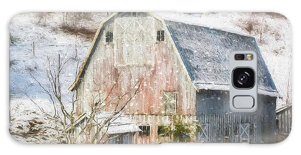 Old Fashioned Values - Country Art Galaxy Case