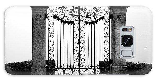 Old Gate Galaxy Case