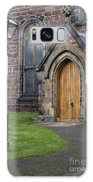 Old High Church - Inverness Galaxy Case