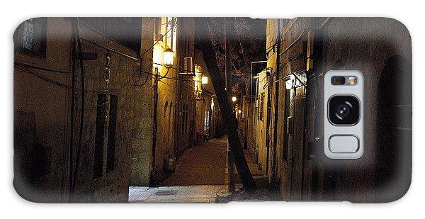 Old Jerusalem Galaxy Case