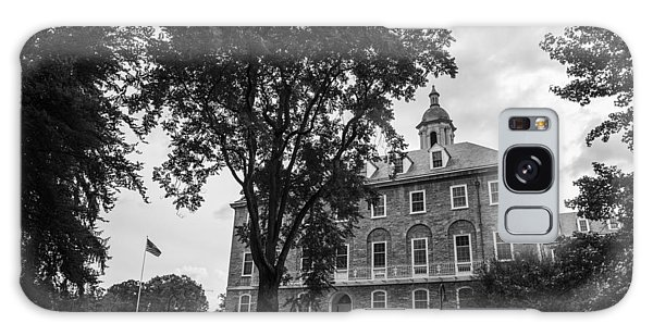 Penn State University Galaxy Case - Old Main Penn State by John McGraw