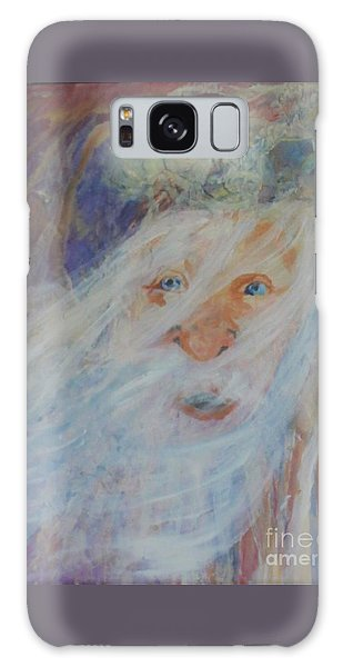 Old Man And The Sea Galaxy Case