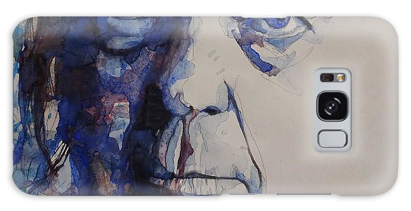 Young Galaxy Case - Old Man - Neil Young  by Paul Lovering