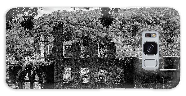 old Mill 3 Galaxy Case