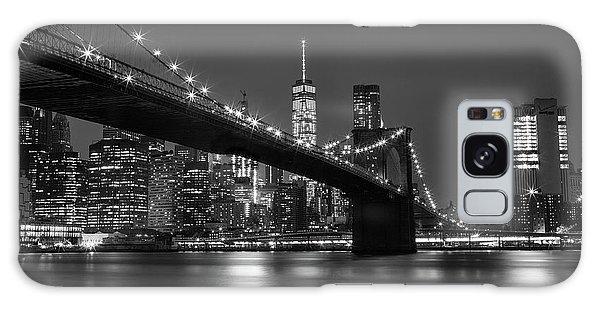 Old New York Galaxy Case