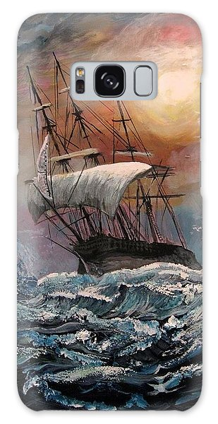 old Ship of Zion Galaxy Case