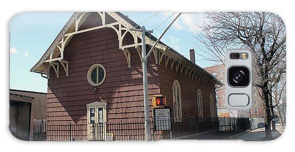 Old St. James Church  Galaxy Case