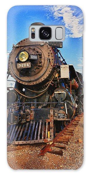 Old Galaxy Case - Old Train by Garry Gay