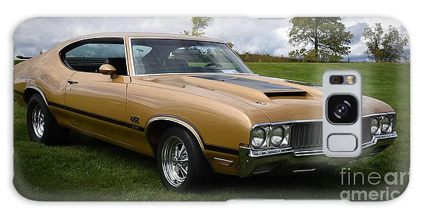 Oldsmobile 442 Galaxy Case