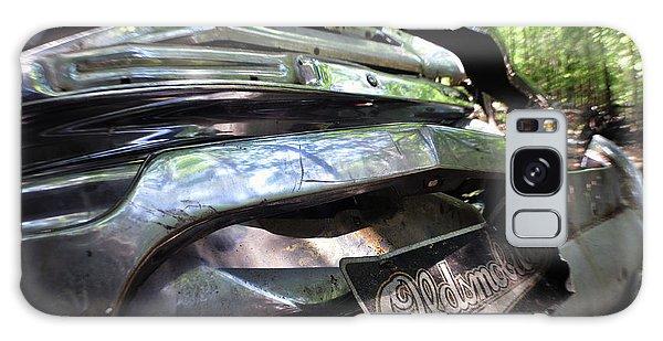 Oldsmobile Bumper Detail Galaxy Case